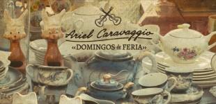 Caravaggio - Domingos de feria