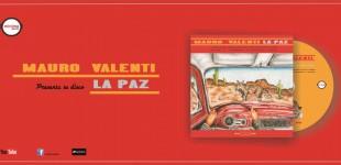 Mauro Valenti - La Paz