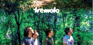 Trémolo - Disco debut