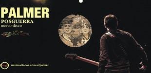 Palmer presenta Posguerra