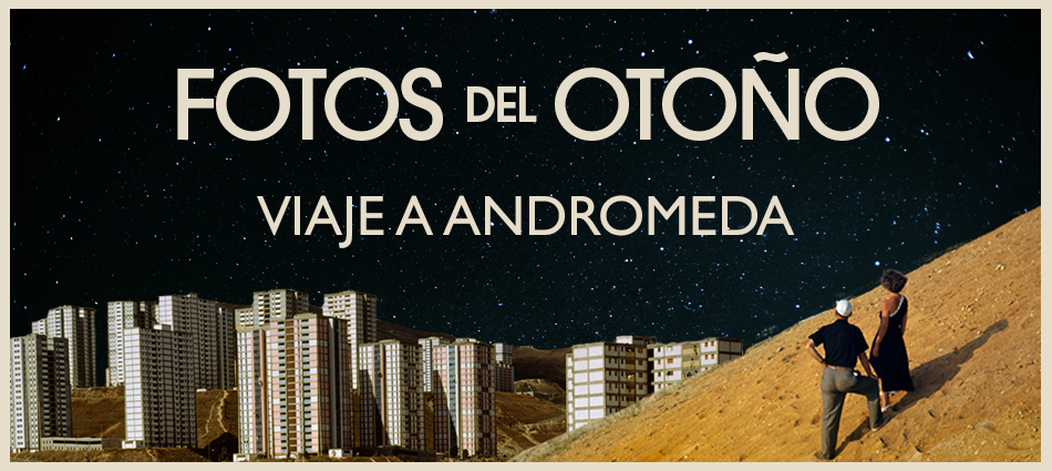 Viaje a Andromeda