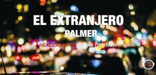 Palmer - El extranjero