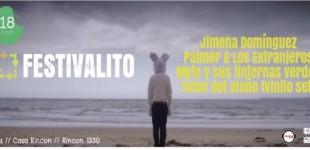 Palmer en Festivalito #1