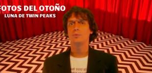 Fotos del otoño - Luna de Twin Peaks