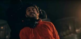Caravaggio - La maldición de una gitana