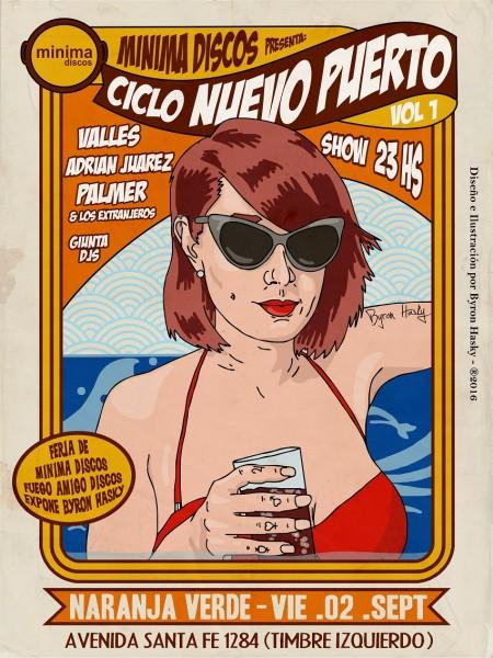 Minima Discos - Nuevo Puerto ok chico