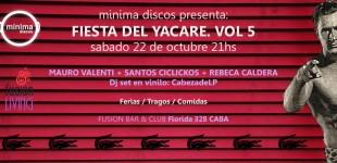 Fiesta del Yacaré #5