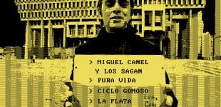 Miguel Canel en Ciclo Gomoso // Pura Vida