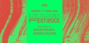Mauro Valenti en Ciclo Melomanía