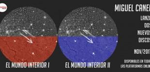 Miguel Canel presenta El Mundo Interior I y II