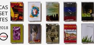 Edición en cassette 2018