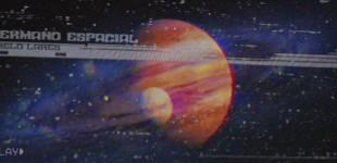 Videoclip de Hermano Espacial de Chelo Lares