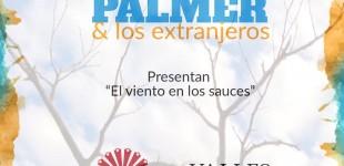 Palmer y los Extranjeros en Liverpool