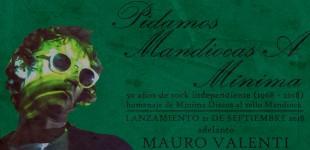 Mauro Valenti - Amor de Primavera