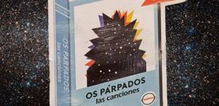 Os Párpados lanza Las Canciones/Jumper